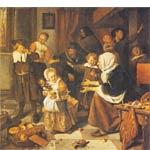 feast saint nicholas