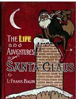 santa claus life and adventures