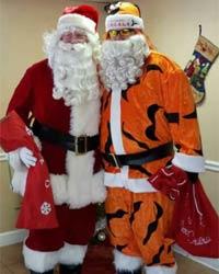 3d39d8cc6d108 Velvet Santa Suit Costume - SantaSuitExpress.com